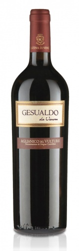 Gesualdo Aglianico del Vulture DOC