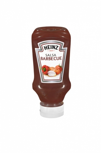 Heinz salsa barbecue 220ml