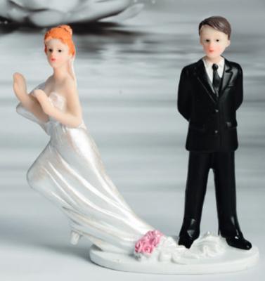 Sposa che scappa for Sposa che corre