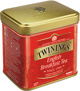 English Breakfast Latta 100g