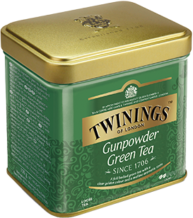 Gunpowder Green Tea Latta 100g