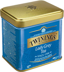 Lady Grey Latta 100g