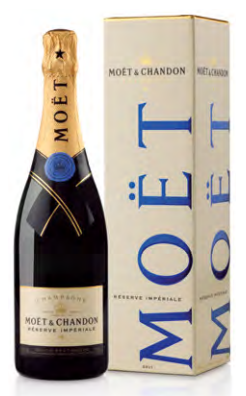Moet & Chandon Reserve Imperiale