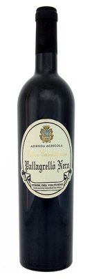 Pallagrello Nero 2011 75cl