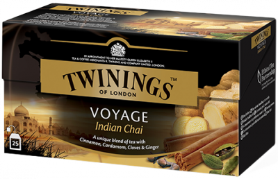 Voyage Indian Chai