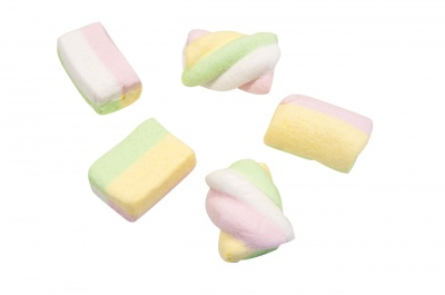 marshmallow twist